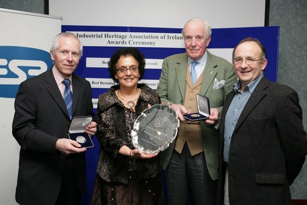 Industrial Heritage of Ireland Awards